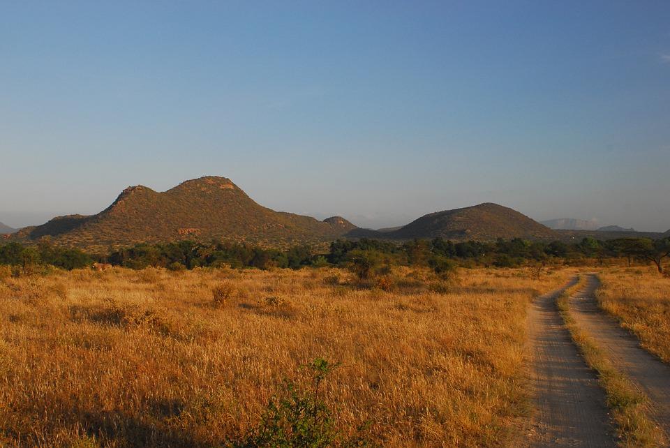 Parc National de Samburu
